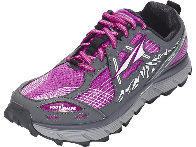 Altra Lone Peak 3.5 Løbesko Damer pink | Running shoes